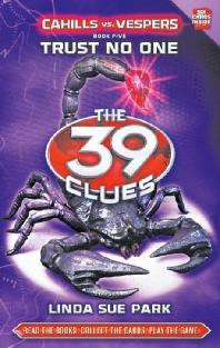 Trust No One (the 39 Clues