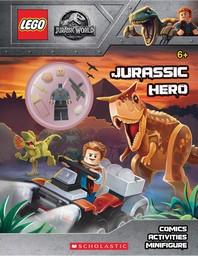 Jurassic Hero (Lego(r) Jurassic World