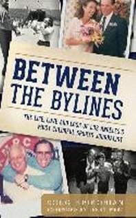 Between the Bylines