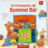 Im Kindergarten mit Bommel Baer