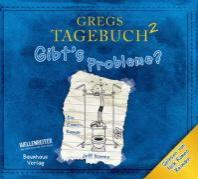 Gregs Tagebuch 02. Gibt's Probleme