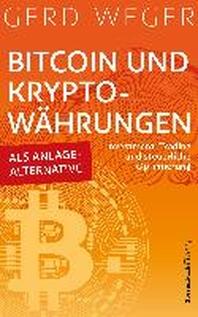 Bitcoin und Kryptowaehrungen als Anlage-Alternative