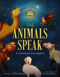 The Animals Speak