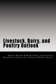 Livestock, Dairy, and Poultry Outlook