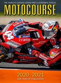 Motocourse 2020-2021