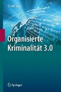 Organisierte Kriminalitat 3.0