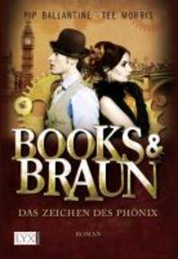 Books & Brown. Das Zeichen des Phoenix