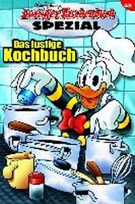 Lustiges Taschenbuch Spezial Band 43
