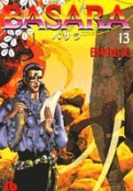 BASARA 13