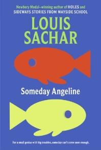 Someday Angeline (Avon/Camelot Book)