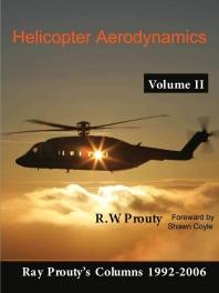 Helicopter Aerodynamics, Vol. 2