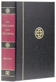 Septuagint with Apocrypha-PR-Greek/English