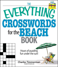 Everything Crosswords for the Beach Book