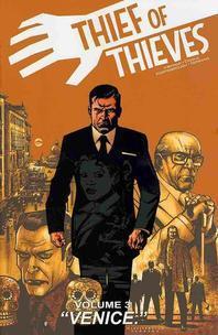 Thief of Thieves Volume 3