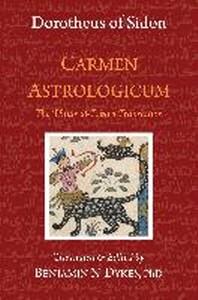 Carmen Astrologicum