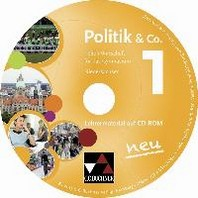 Politik & Co. Niedersachsen LM 1 - neu