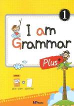 I AM GRAMMAR PLUS. 1