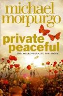 Private Peaceful. Michael Morpurgo