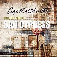 Hercule Poirot in Sad Cypress