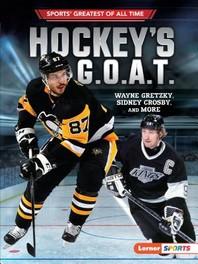 Hockey's G.O.A.T.