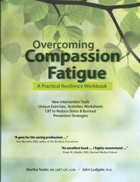 Overcoming Compassion Fatigue