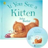 노부영 If You See a Kitten (원서 & CD)