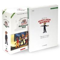 워런버핏의 백만장자 비밀클럽 8종세트 Secret Millionaires Club(DVD)