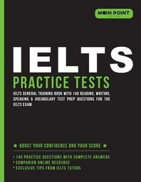 IELTS General Training Practice Tests 2018