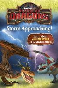 School of Dragons #3
