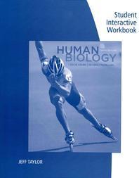 Human Biology Student Interactive Workbook