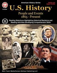 U.S. History, Grades 6 - 12