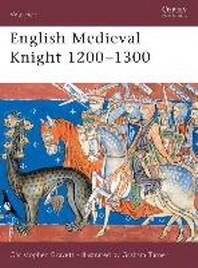 English Medieval Knight 1200 1300