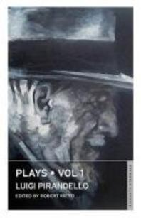 Plays, Volume One
