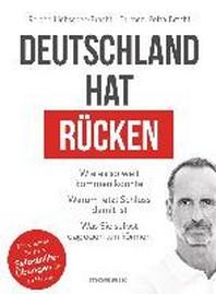 Deutschland hat Ruecken