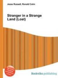 Stranger in a Strange Land (Lost)