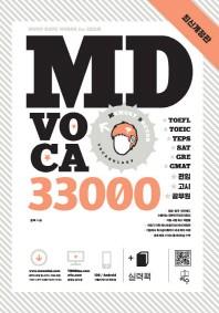 MD VOCA 33000