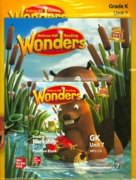 Wonders Package K. 7(R&W/PB)