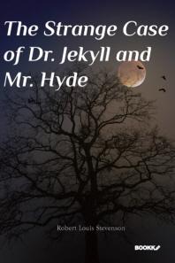 The Strange Case of Dr. Jekyll and Mr. Hyde 지킬 박사와 하이드씨  : 영어원서 시리즈