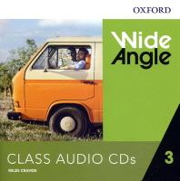 Wide Angle 3 CD