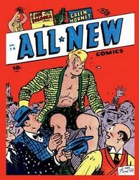 All-New Comics #14