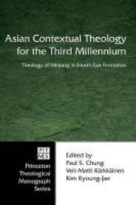 Asian Contextual Theology for the Third Millennium