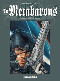 The Metabarons, Volume 2