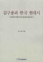 김구용과 한국 현대시
