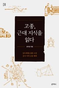 고종, 근대 지식을 읽다(큰글씨책)