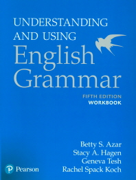 Understanding and Using English Grammar(WB)