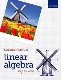 Linear Algebra Step By Step