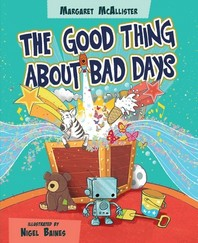 The Good Thing about Bad Days