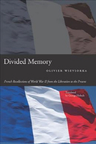 Divided Memory