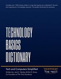 Technology Basics Dictionary