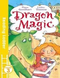 Dragon Magic (Reading Ladder Level 3)
